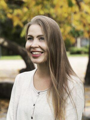 Anni Peltoniemi